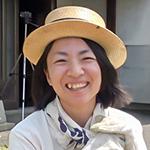 亀谷 美奈子さんの写真