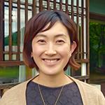 勝又 奈緒子さんの写真